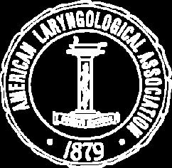 American Laryngological Association Logo Seal